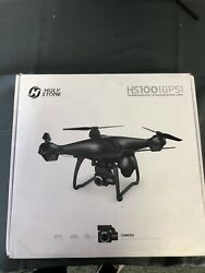 Holy Stone HS100 GPS Drone With 2K HD Wifi Camera FPV 2.4GHz RC Quadcopter $99.99