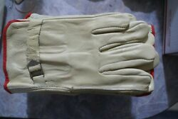 Memphis Gloves Leather Work Gloves Size Small 12 Pk $24.95