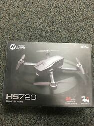 Holy Stone HS720 RC Drone GPS With 4K 5G HD Camera FPV RC Quadcopter Brushless $174.99