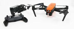 Autel Robotics EVO 4K Quadcopter Camera Drone Orange $619.99