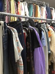 Womens Clothing Reseller Wholesale Bundle Box Lot Min Retail $500 All NWT NEW $79.99