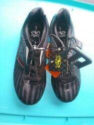 Athletic Size 3 Youth Boys Soccer Cleats NWT $12.50