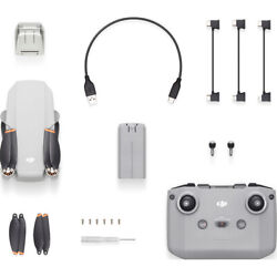 DJI Mini 2 Foldable Drone 4K Video Quadcopter with 3 Axis Gimbal CP.MA.00000312. $399.00