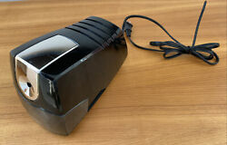Staples Power Extreme Electric Pencil Sharpener Heavy Duty Black 21834 356332 $40.00