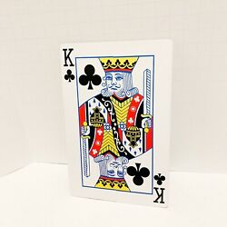 Stage Blake Vogt Acrobatic Face Card Flap Card Gimmick Magic Trick $14.95