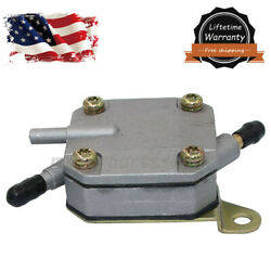 For Yerf Dog 4x2 Side By Side CUV UTV Scout Rover Go Kart GY6 150cc Fuel Pump US $11.99