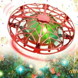 Hand Operated Drones for Kids Adults Indoor Outdoor Motion Sensor Helicopter R $9.99