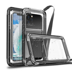 Universal Waterproof Underwater Diving Case Cover for iPhone 13 12 Pro Max 11 XR $16.14