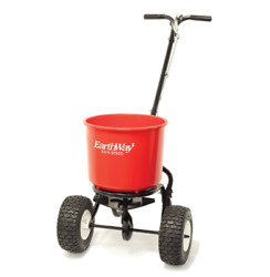 Earthway 2600A Plus Commercial 40 Pound Capacity Seed and Fertilizer Spreader $95.35