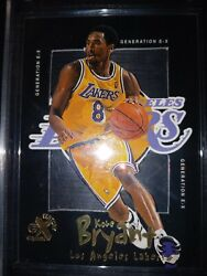 1999 EX century Kobe generation EX #12 OF 15 $250.00