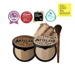Too Cool for School shading palette By Rodin 3 colors layering Modernbrush $21.99