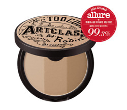 Too Cool for School Face shading palette By Rodin 3 colors layoring Modern $19.99