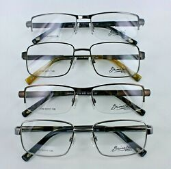 New Wholesale Bulk Lot 4 Designer Men Prescription Optical Eyeglasses Frames