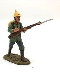 King and Country FW022 Standing Loading Rifle RETIRED $34.99