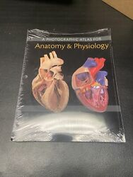 Photographic Atlas for Anatomy and Physiology a ValuePack Only by Ruth... $26.00