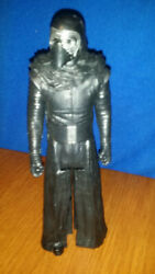 RARE TARGET STAR WARS Action Figure B4005 12quot; KYLO 1:6 Scale THE FORCE AWAKENS $8.00