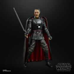 Star Wars The Black Series Moff Gideon 6quot; Action Figure *IN HAND $24.99