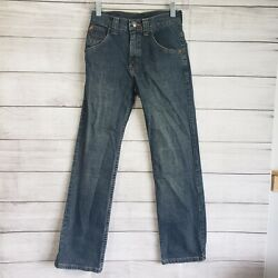 Wrangler Boys 12 Slim Jeans With Adjustable Waistband $7.99