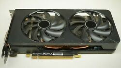 XFX Double D AMD Radeon R9 270 GPU 2GB GDDR5 Video Graphics Card $122.70