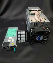 Bitmain Antminer D3 DASH Miner with PSU $300.00