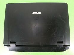 ASUS G75VW Core i7 3610QM @ 2.30GHz 16 GB RAM 250GB SSD 17.3quot; Win10 $309.99
