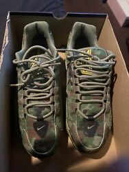 Nike Max Triax 96 Sp Size 9