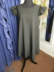 Black Dress Size Large