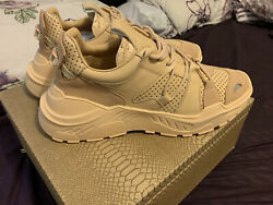 sia collective desert sand size 12 mens $299.99