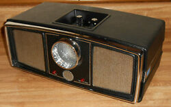 Vtg ENW ELECTRONIC NIGHT WATCHMAN Commercial Security Alarm Sys WKS VERY COOL