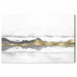 The Oliver Gal Artist Co. Abstract Wall Art Canvas Assorted Sizes Styles $136.56
