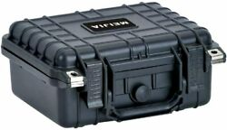 Portable All Weather Waterproof Camera Case with Foam Fit Use of Drones Camera $64.92