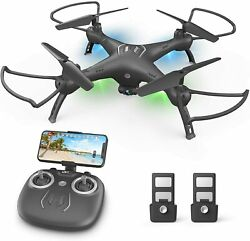 Drone with Camera for Kids Adults Beginners 1080P HD Drones for Adults $195.93