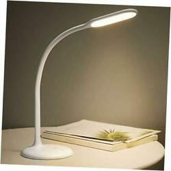 Cordless Lamp LED Desk Lamp Battery Operated Table Lamps Rechargeable White $39.93