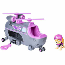 Paw Patrol Ultimate Rescue Skye Helicopter with Moving Propellers amp; Rescue Hook $29.99