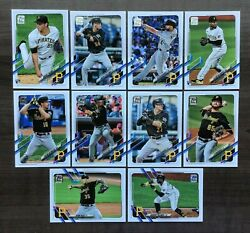 2021 Topps Series 2 Base Team Sets Pick your Team $7.99
