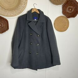 Simply Styled By Sears Womens Jacket Coat 3X $60.00