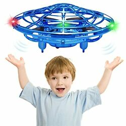 CPSYUB Hand Operated Drones for Kids Adults Flying Spinner Kids Mini Drone To... $26.74