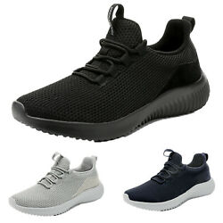 Mens Athletic Shoes Breathable Fashion Sneakers Running Shoes US Size 6.5 13 $19.99