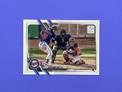 2021 Topps Series 2 Singles #331 500 **COMPLETE YOUR SET ** $0.99