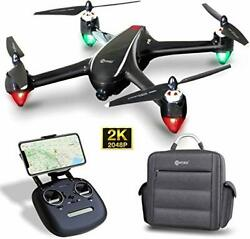 RC Quadcopter Drone with Camera for Adults 2K FPV 40 Mins Longer F18 Plus $328.82