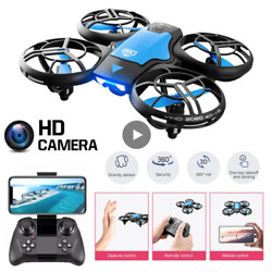 Mini Drone for Kids and Beginners: Remote Control Quadcopter Drone Helicopter 3 $28.90