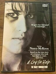 A Cry for Help 1989 Lifetime Movie on DVD New $15.99