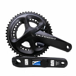 Stages Cycling Ultegra R8000 Dual Sided Power meter 170mm 52x36 $789.99