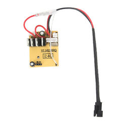 RC Electric Circuit Board for WPL B14 B16 C14 C24 MN90 Car Spare Parts $12.74