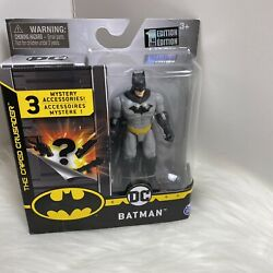 NEW DC BATMAN Action Figure Toy 1st Edition The Caped Crusader Creature Chaos $16.14