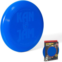 Kan Jam Premium Frisbee for Outdoor Games Official Disc $12.61