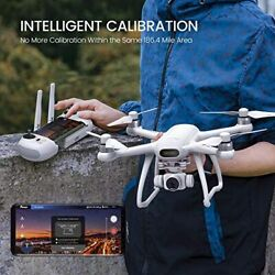 Potensic Dreamer GPS Quadcopter Drone with Camera for Adults 4K 31Mins Flight $349.97