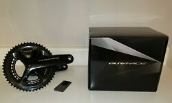 Dura Ace Pioneer Dual Side Power Meter New Take Off Bluetooth and Ant 165 $700.00