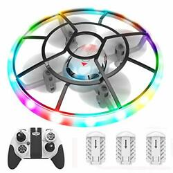 Q7 Mini Drone for Kids BeginnersRC Helicopter Quadcopter with Altitude $44.72