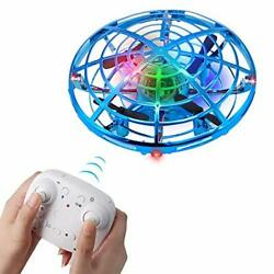 Flying Toys Drone for Kids with Remote Control Mini RC Drone with 2 Speed $30.36
